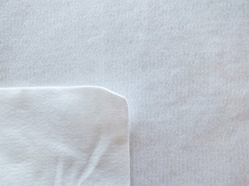3/4 Yard - Zorb Super-Absorbent Non-Woven Wicking Fabric 6014A-10K