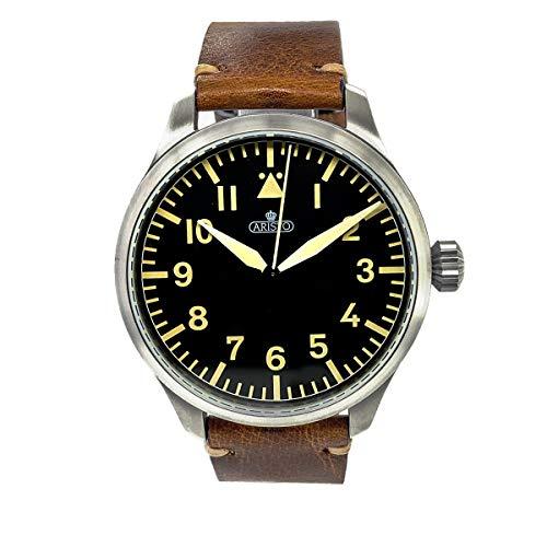 Erbprinz orologio uomo automatico Favorite F2