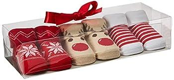 Best christmas socks for babies Reviews