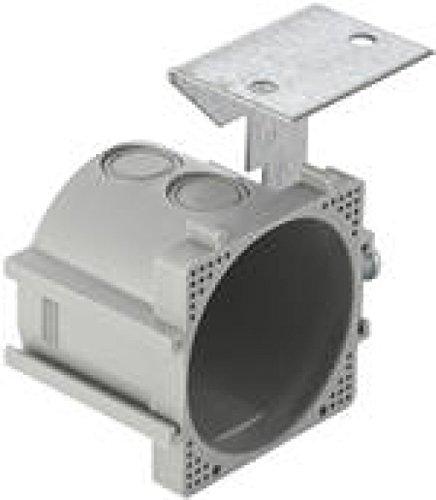 Box inbouwlampen Geberit Geberit voor bouw in wand licht en wandmontage-fabriek (242.001.00.1)