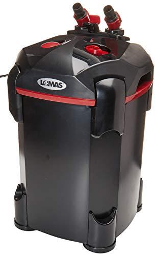 cabeza de poder aquajet fabricante Lomas