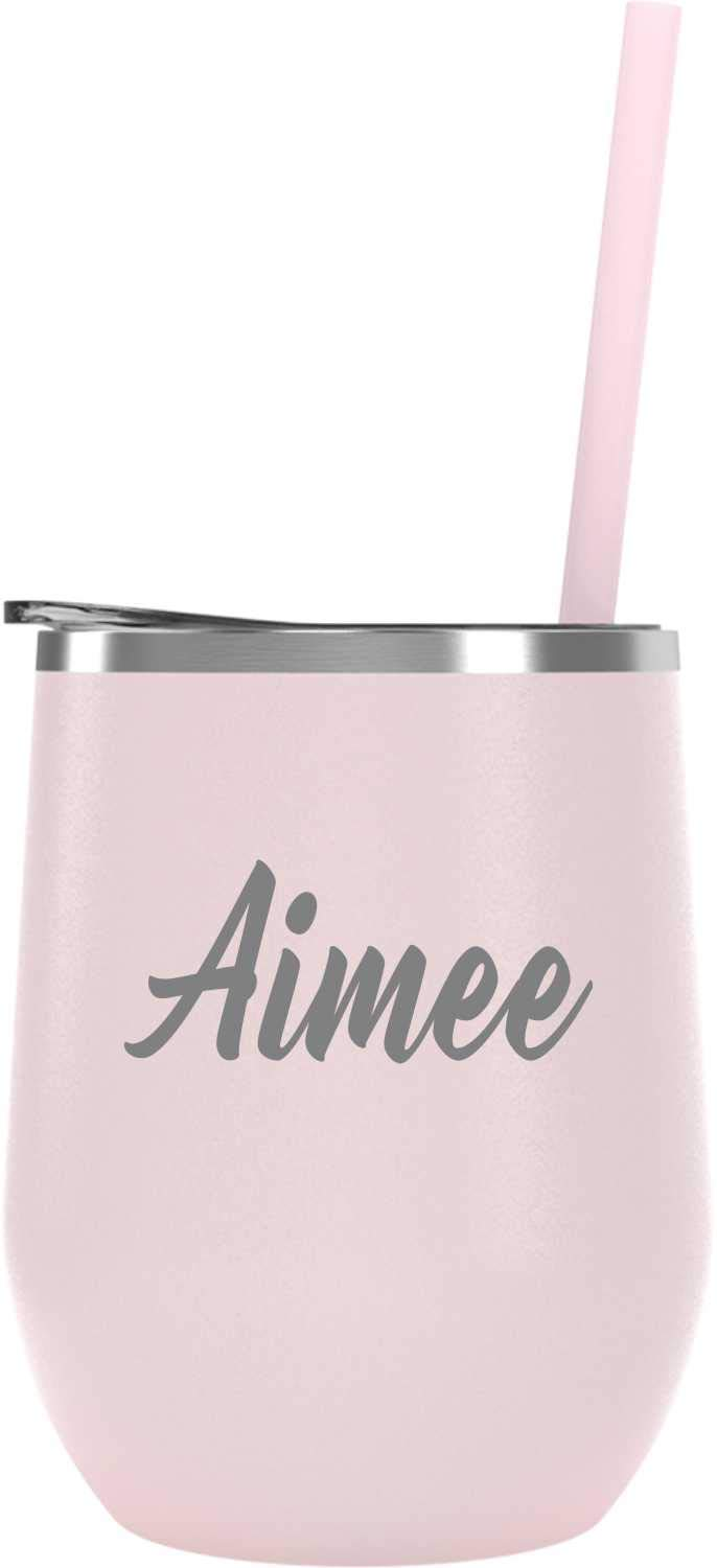 Custom Time sale Stainless Ranking TOP14 Steel Tumbler Personalized Name Wedding f Gift