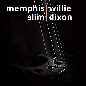 Songs of Memphis Slim & Willie Dixon