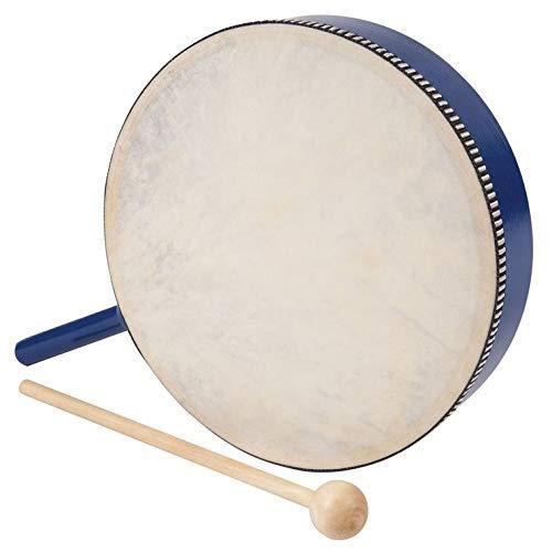 Performance Percussion PP5008 - Tamburo a cornice, con manico