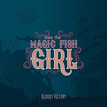 Ines the Magic Fish Girl