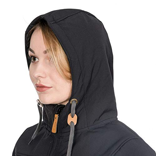 Trespass Womens/Ladies Kristen Waterproof Walking Softshell Coat