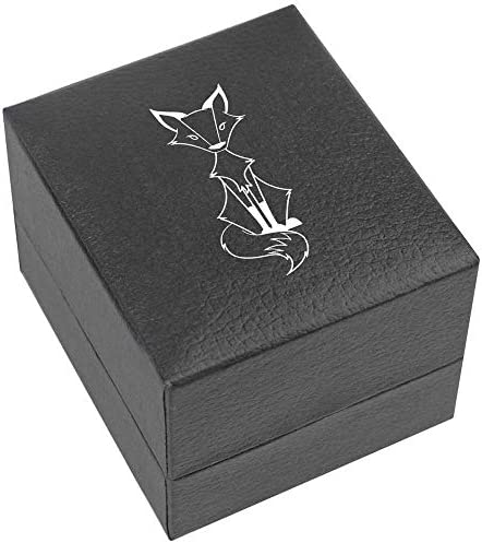 Zittende Vos Verlovingsring Box RB00010435
