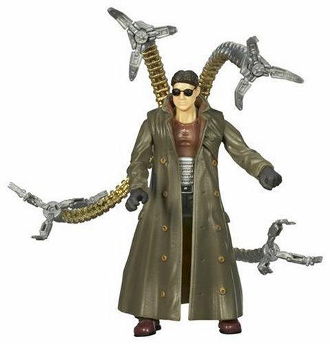 Spider-Man Movie Classic 2 Villian Dr Octopus