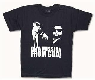 Tシャツ ブルースブラザース The Blues Brothers ムービー ロック バンド