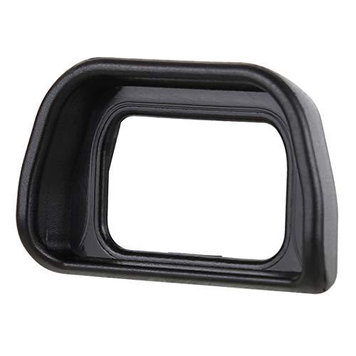 Movoja® Augenmuschel FDA-EP10 für Sony A6000 / A5000 / NEX-7 / NEX-6 / NEX-5 Eyecup   Okular Sucher   Okularmuschel   Okularer Viewfinder   Ersatz Schutz   Okular-Protector   Linsenmuschel   5401