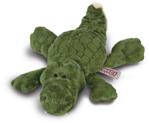 NICI 27307 - Krokodil 30 cm, liegend