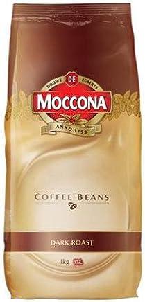 Moccona Beans 1kg