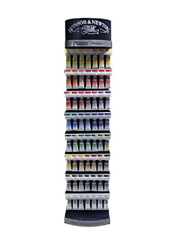 Price comparison product image Winsor & Newton Winton Oil Color Paint Display Assortments 1494012 ,  Kid , Toy ,  Hobbie ,  Nice Gift