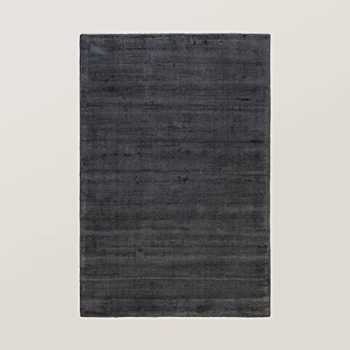 MADURA - Tapis de Sol Soft - Vert forêt - 60x110 cm