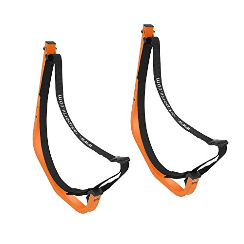 1225 RAD Sportz Easy Hanger Kayak Rack and Stand-Up Paddle Board Holder...