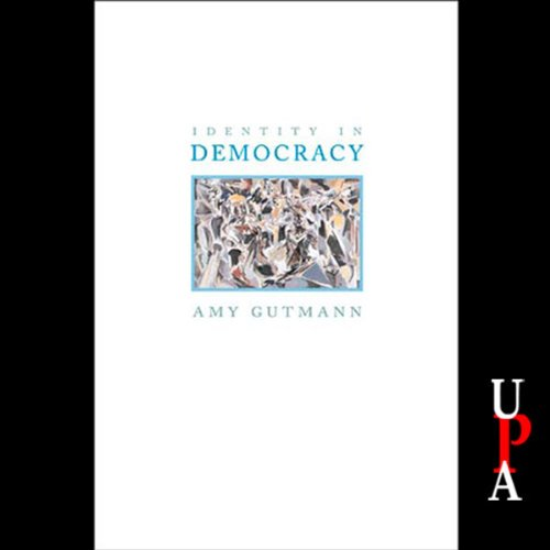 Identity in Democracy cover art