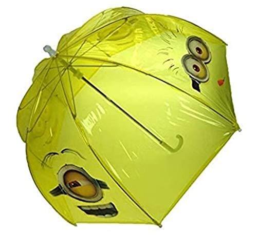 Other Charakter Despicable Me Minions Dome PVC Regenschirm