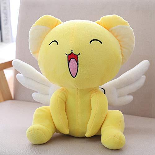 PANQQ 30 cm / 40 cm muñeco de Peluche de Dibujos Animados Juguetes muñeca de Anime Lindo cojín de Almohada Suave Juguete de Peluche Regalo para niños