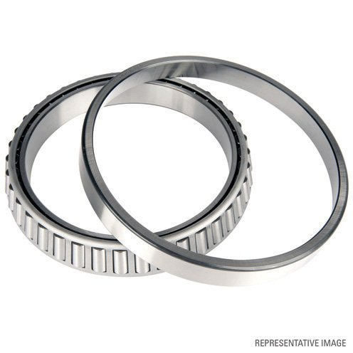 Timken JRM3939 90U08 Tapered Roller Bearing Assembly - 39 mm Bore, 68 mm OD, 18.5 mm Cone Width, 37 mm Cup Width