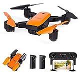 le-idea IDEA7 - Drone GPS con videocamera 1080P Fov 120 °, Trasmissione Live...