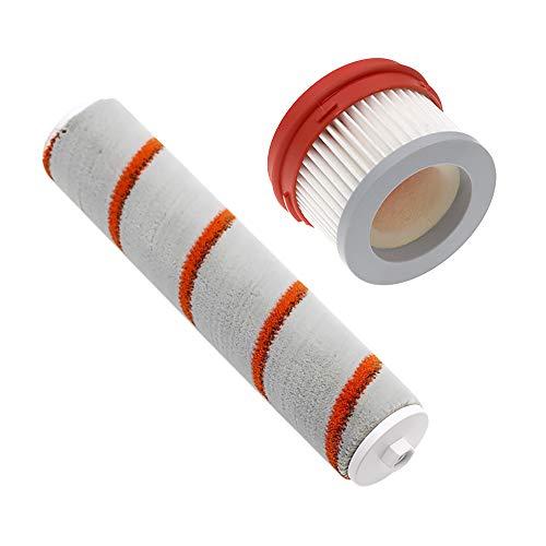 Kit di ricambi per Dreame V9 - 1 filtro Hepa + 1 Rullo
