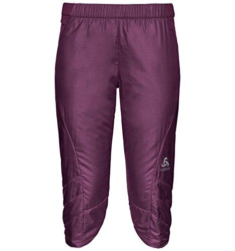 Odlo Damen Shorts Shorts IRBIS, Pickled Beet, L, 671001