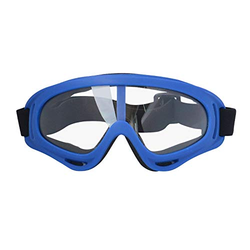 Motorcycle goggles Clear Ski Snowboard Motorcycle Dust-proof Sunglasses Goggles Ski Goggles for men Low Light