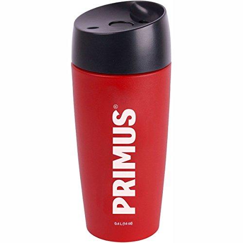 Primus Vacuum Commuter Mug 0,4 l rot