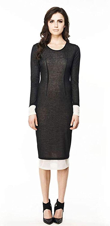 Allison Collection Essential Knit Dress