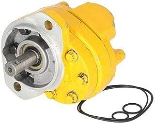 All States Ag Parts Hydraulic Pump Bobcat 610 600 6519278