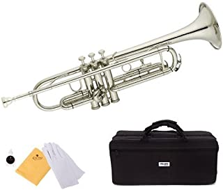 Best bach commercial trumpet Reviews