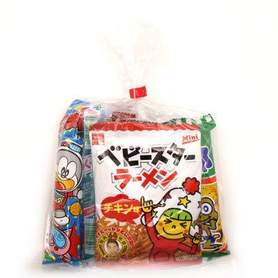 156円 お菓子 詰め合わせ 駄菓子 袋詰め おかしのマーチ