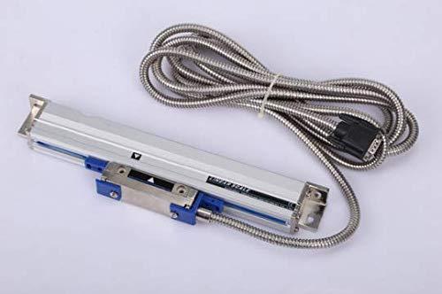 Gowe-Digital Anzeige Factor wtb10,001mm 200mm Linear Encoder für Fräsmaschine CNC