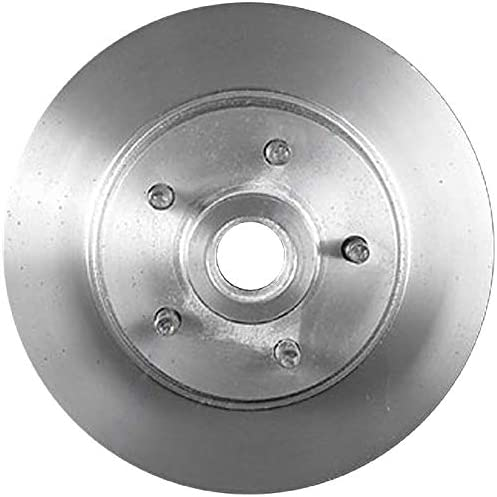 Max 45% OFF Bendix PRT1281 Price reduction Brake Rotor
