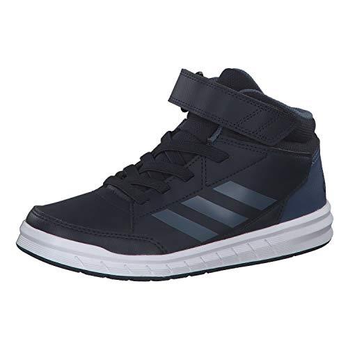 adidas Kinder Klettschuhe AltaSport Mid K G27120 000 blau 774922