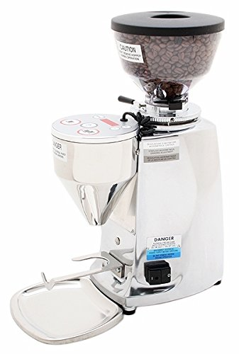 Mazzer Mini Electronic...