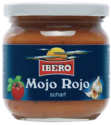 Ibero Mojo Rojo 185 ML
