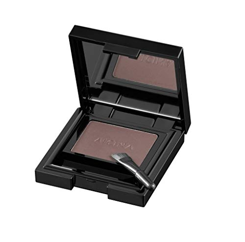 Alcina Perfect Eyebrow Powder lightbrown 010 Verdichtet die Braue & vertieft die Farbe