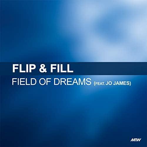 Flip & Fill feat. Jo James