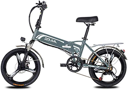 Bicicletas eléctricas para adultos 20