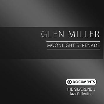 The Silverline 1 - Moonlight Serenade
