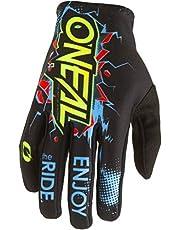 O'Neal Matrix Glove fietshandschoenen, mountainbike, afdaling, Dh en Mx, XL, zwart
