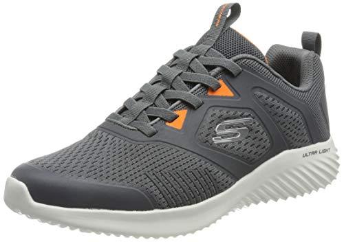Skechers Bounder, Chaussure de Marche Homme, Ccor, 42.5...
