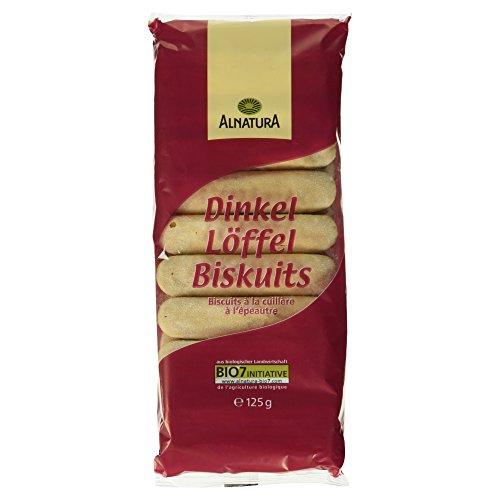 löffelbiskuit ohne zucker lidl