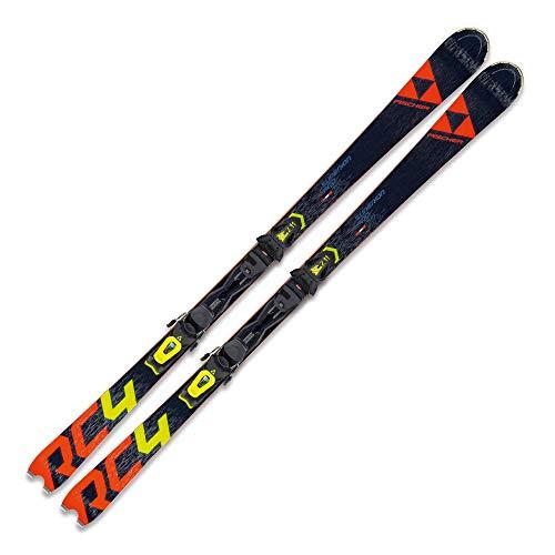 FISCHER Ski RC4 Superior Pro RT 165cm Modell 2021 + Bindung RC4 Z11 Powerrail