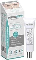 Remescar - Borse Per Gli Occhi E Occhiaie Nuove E Migliorate 2 - Crema Per Borse Sotto Gli Occhi - Rimozione Dei Cerchi...