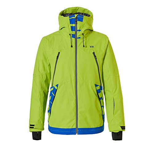 Rehall Wing-R Snowjacket Herren Lime Green (M)