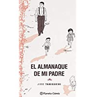 Almanaque de mi padre (edición definitiva) (Manga: Biblioteca Taniguchi)
