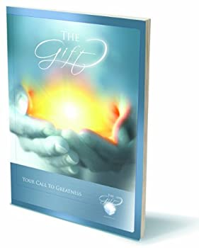 Paperback The Gift, Your Call to Greatness Leader's Guide Book