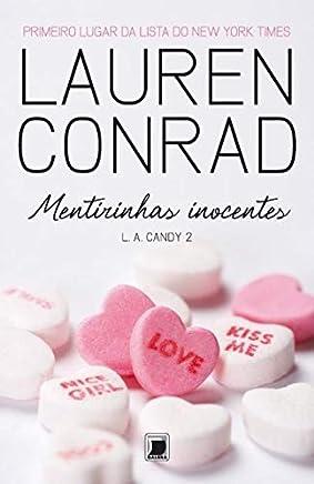 Mentirinhas Inocentes - Coleção L.A. Candy (Em Portuguese do Brasil)